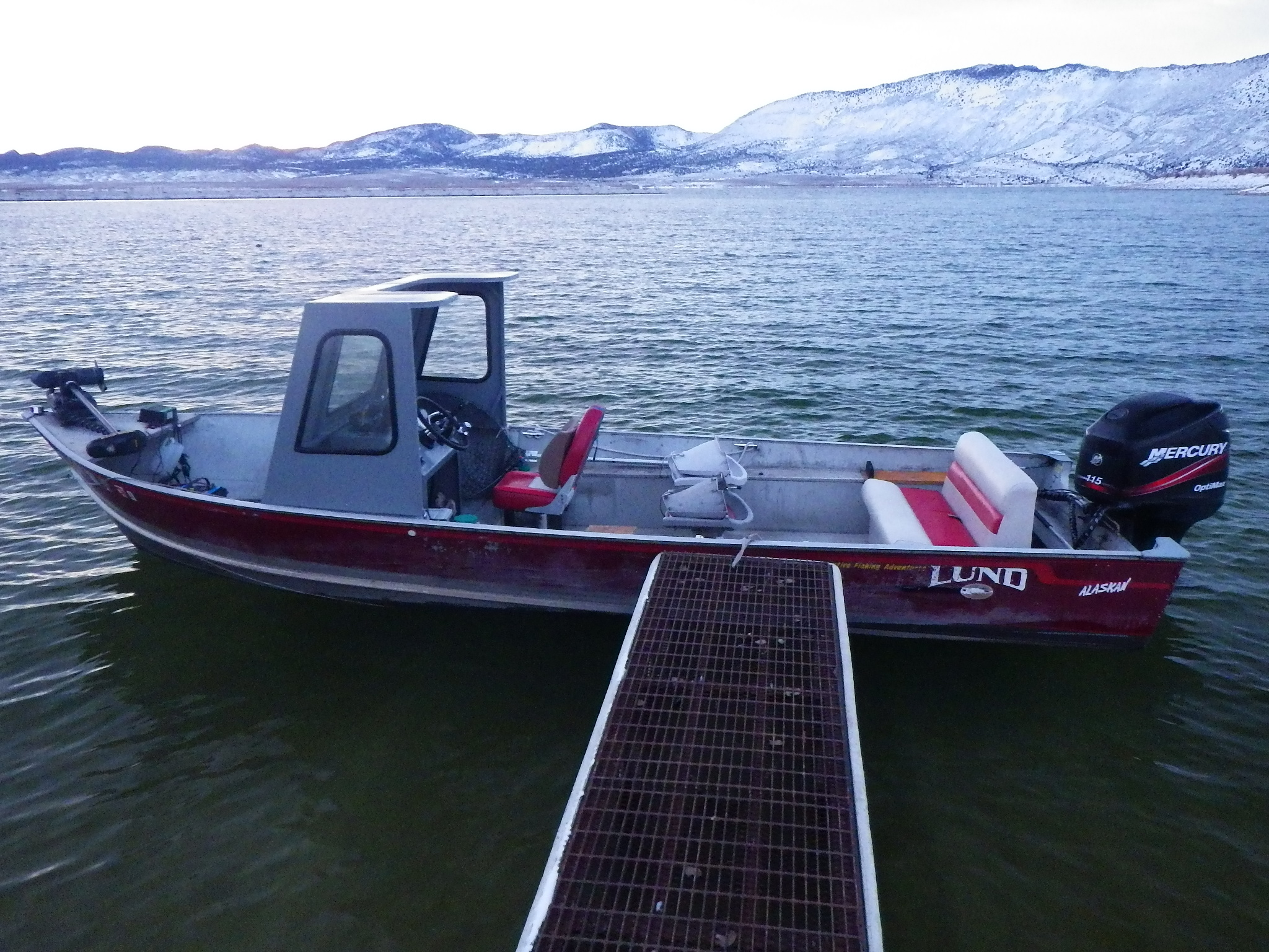 Creative Fishing Adventures What To Expect | Fishing Flaming Gorge