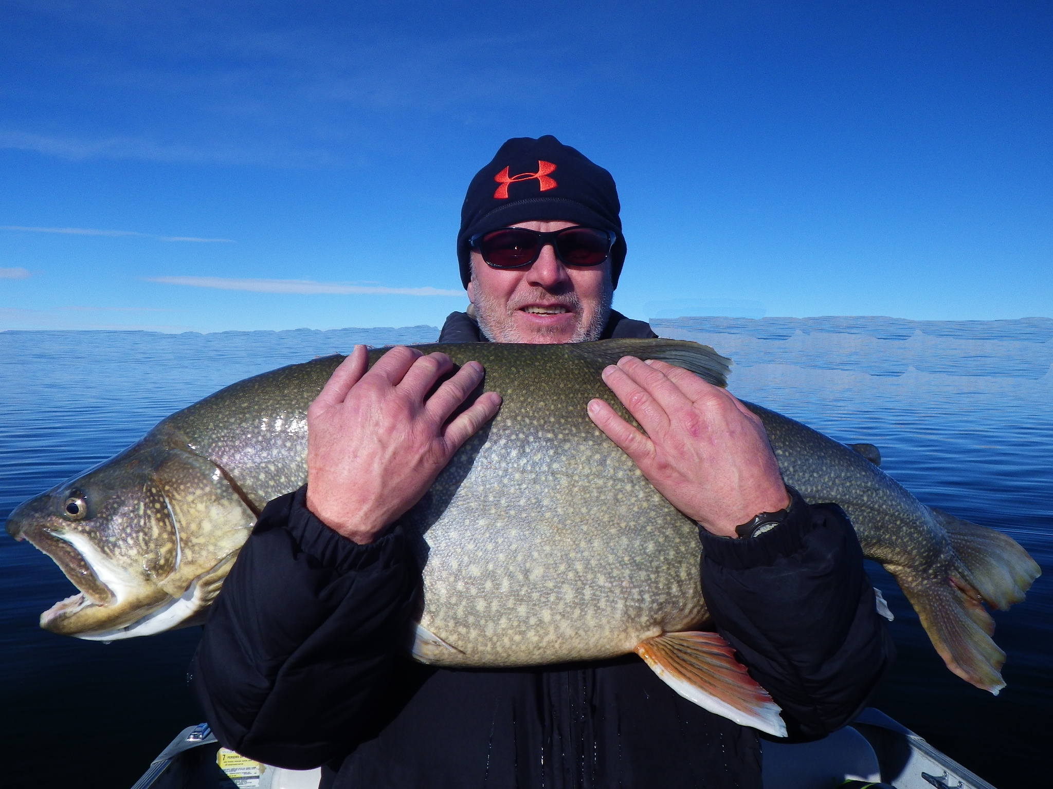Creative fishing adventures big fish over the years for The big fish